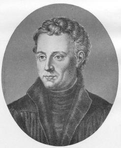Иоганн Рейхлин.