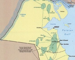 Вторжение Ирака в Кувейт