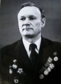 Лазаренко Николай Иванович